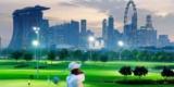 Golf Singapour